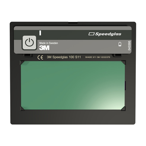 PPE Safety Solutions > 3M™ Speedglas™ 100 Welding Shields ...